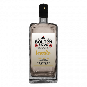 Vanilla Vodka, 31.5% abv. – 50cl