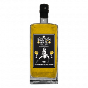 Pornstar Martini Vodka, 31.5% abv. – 50cl