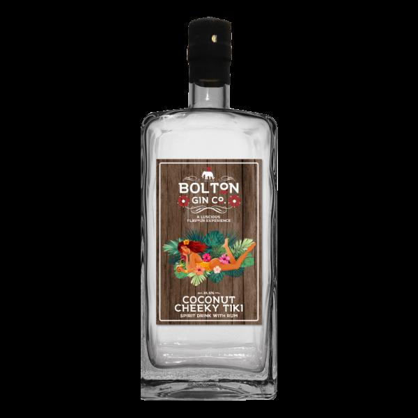Cheeky Tiki Coconut Rum