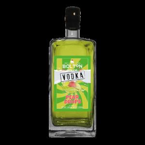 Pear Drops Vodka - Flavoured Vodka by The Bolton Gin Company